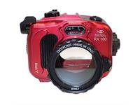 Isotta underwater housing RX100MV for Sony CyberShot RX100 IV and RX100 V