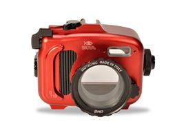Isotta underwater housing S110 for Canon PowerShot S110