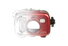 Isotta underwater housing TG5 for Olympus Tough TG-5
