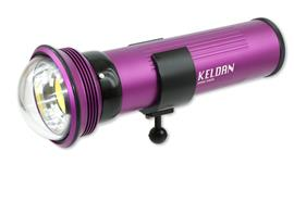 Keldan compact video light Video 18X FLUX
