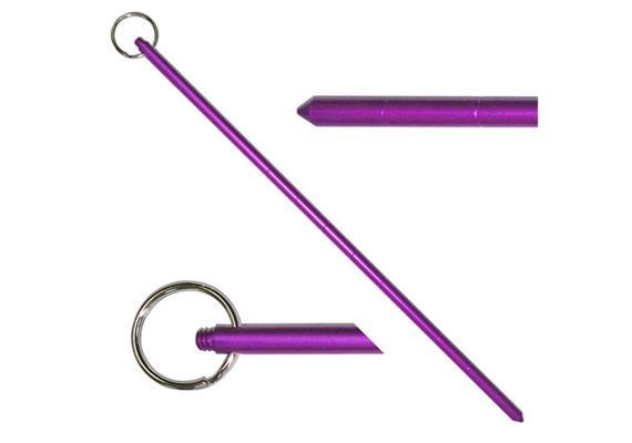 Monopole Pointer - purple