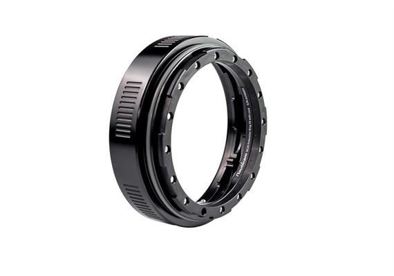 Nauticam Extension ring 25 with lock