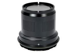 Nauticam Flat port 74 with M77 thread for Sony FE 28-70mm F3.5-5