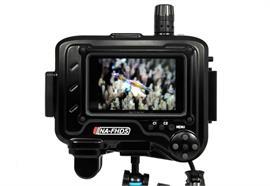 Nauticam NA-FHD5 Housing for Sony CLM-FHD5 Full HD Monitor