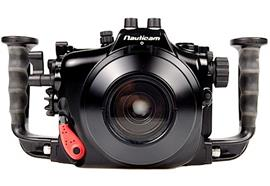 Nauticam underwater housing NA-650D for Canon EOS 650D / 700D (without port)
