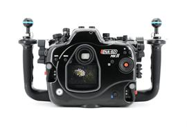 Nauticam underwater housing NA-6DII for Canon EOS 6D Mark II (without port)