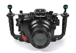 Nauticam underwater housing NA-70D for Canon EOS 70D (without port)