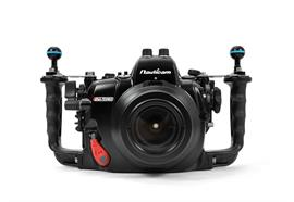 Nauticam underwater housing NA-7DMKII for Canon EOS 7D Mark II (without port)