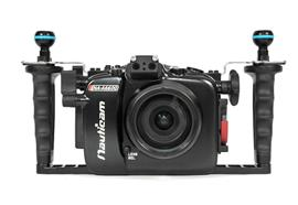 Nauticam underwater housing NA-A6600 for Sony A6600 (without port)