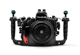 Nauticam underwater housing NA-D810 for Nikon D810 (without port)