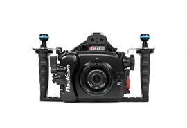 Nauticam underwater housing NA-EM1II for Olympus OM-D E-M1 II (without port)