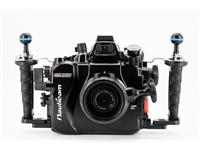 Nauticam underwater housing NA-GH5V for Panasonic GH5 / GH5S / GH5II (without port)