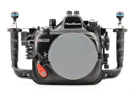 Nauticam underwater housing NA-S1H for Panasonic S1H (incl. vacuum valve - without port)