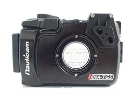 Nauticam underwater housing NA-TG5 for Olympus Tough TG-5 and TG6