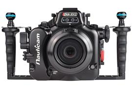 Nauticam underwater housing NA-XH1 for Fuji X-H1 (without port)