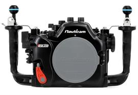 Nauticam underwater housing NA-Z50 for Nikon Z50