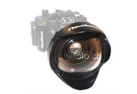 Nauticam Wet Wide Lens 1 (WWL-1)