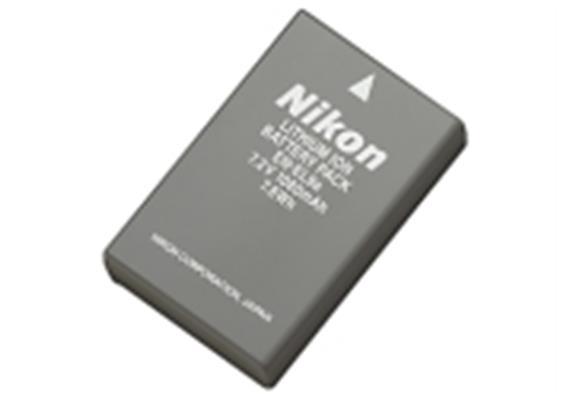 Nikon Digitalkamera-Akku EN-EL9a