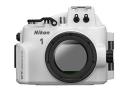 Nikon WP-N1 waterproof case for Nikon J1 and J2
