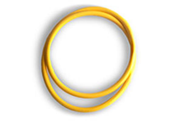 O-Ring for Canon underwater housing WP-DC5 / WP-DC15 / WP-DC27