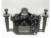 Occasion: Nauticam underwater housing NA-EM1II for Olympus OM-D E-M1 Mark II (without port