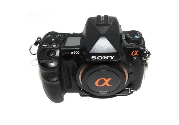 Occasion: Sony Spiegelreflex A900 Body