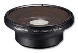 Olympus fisheye conversion lens FCON-T01