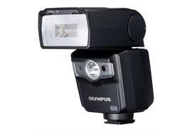 Olympus flash FL-600R
