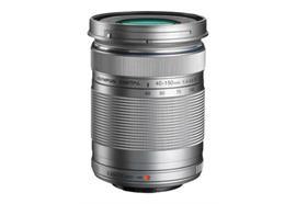 Olympus lens M.Zuiko Digital ED 40-150mm 1:4.0-5.6 R (silver)
