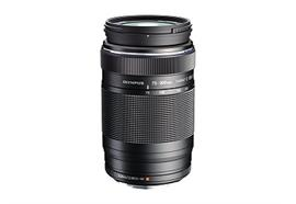 Olympus lens M.Zuiko Digital ED 75-300mm 1:4.8-6.7 II (black)