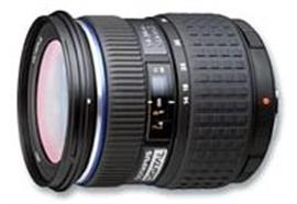 Olympus lens Zuiko Digital 14-54mm II f2,8-3,5, black