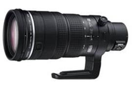 Olympus lens Zuiko Digital 90-250mm f2,8, black