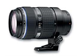 Olympus lens Zuiko Digital ED 50-200mm 1:2.8-3.5 SWD, black