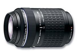 Olympus lens Zuiko Digital ED 70-300mm 1:4,0-5,6, black