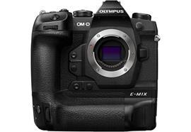 Olympus OM-D camera E-M1X Body (black)