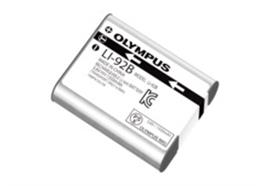 Olympus rechargeable Lithium-Ion battery Li-92B