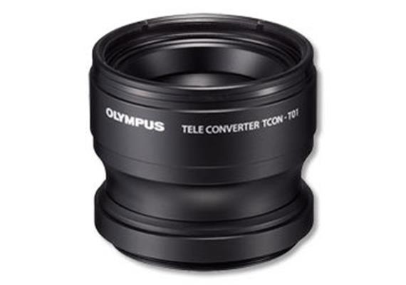Olympus tele conversion lens TCON-T01