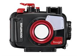 Olympus underwater housing PT-059 (for Olympus TG-6)