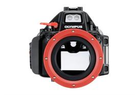Olympus underwater housing PT-EP13 for E-M5 MII