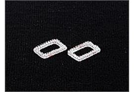 Optical Fiber Sticker L (2 pieces)