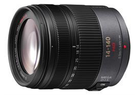 Panasonic Lens LUMIX G-Vario 14-140mm ASPH/O.I.S. f4,0-5,8