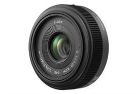 Panasonic Pancake Lens LUMIX G 20mm Asph. f1,7