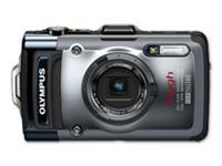 RENTAL:Olympus Kompaktkamera TG-2 (wasserdicht bis 15m)