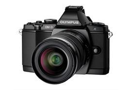 RENTAL:Olympus OM-D Kamera E-M5 + M.Zuiko Objektiv 12-50mm