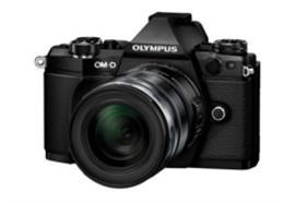 RENTAL:Olympus OM-D Kamera E-M5 MII + M.Zuiko Objektiv 12-50mm