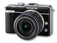 RENTAL: Olympus PEN Kamera E-PL1 + M.Zuiko Objektiv 14-42mm