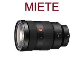 RENTAL: Sony FE 24–70 mm F2.8 GM (SEL2470GM)