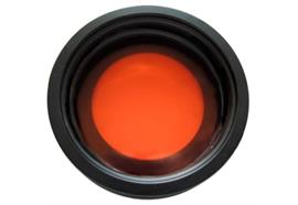 Rotfilter DVA für Canon Gehäuse
