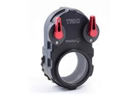 SAGA Triolens - triple macro lens