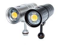 Scubalamp SUPE P53 Video - Focus - Strobe Light